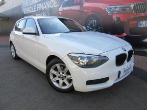 BMW 1 Series 116i 5-door - Image 1