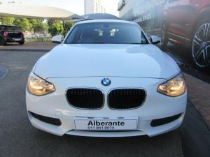 BMW 1 Series 116i 5-door - Image 2