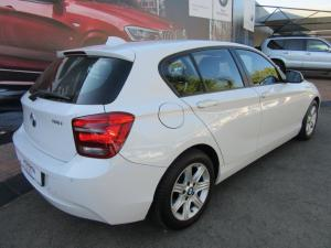 BMW 1 Series 116i 5-door - Image 5