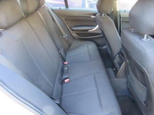 BMW 1 Series 116i 5-door - Image 9