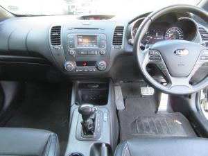 Kia Cerato Koup 1.6T auto - Image 10