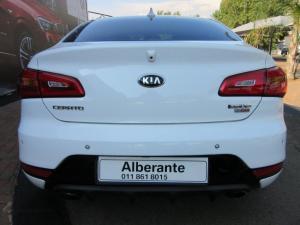 Kia Cerato Koup 1.6T auto - Image 7