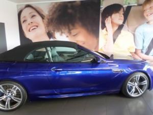 BMW M6 M6 convertible - Image 1