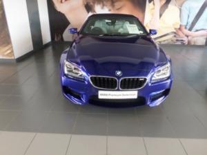 BMW M6 M6 convertible - Image 2