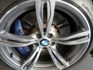 BMW M6 M6 convertible - Image 5