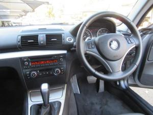 BMW 1 Series 125i coupé Exclusive steptronic - Image 10