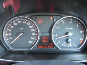 BMW 1 Series 125i coupé Exclusive steptronic - Image 12