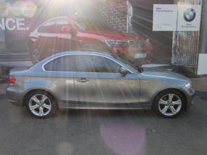 BMW 1 Series 125i coupé Exclusive steptronic - Image 4