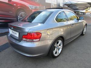 BMW 1 Series 125i coupé Exclusive steptronic - Image 5