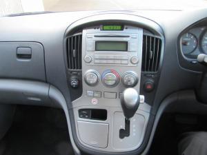 Hyundai H-1 2.5CRDi wagon GLS - Image 12