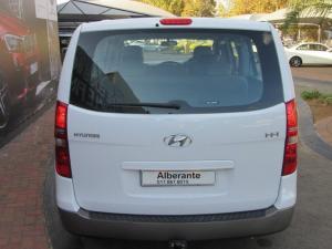 Hyundai H-1 2.5CRDi wagon GLS - Image 5