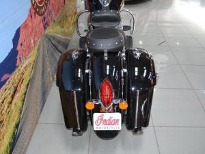 Indian Chieftain - Image 7
