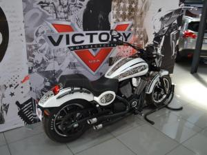 Victory Judge 1731 - Image 3