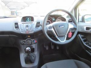Ford Fiesta 5-door 1.6TDCi Trend - Image 10