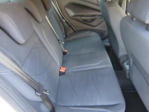 Ford Fiesta 5-door 1.6TDCi Trend - Image 9