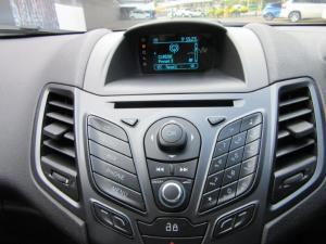 Ford Fiesta 5-door 1.6TDCi Trend - Image 11