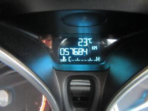 Ford Fiesta 5-door 1.6TDCi Trend - Image 13