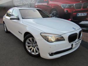 BMW 7 Series 730d - Image 1