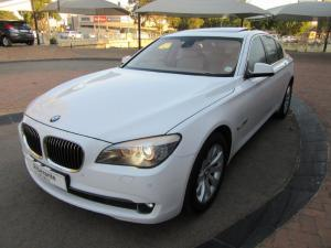 BMW 7 Series 730d - Image 3