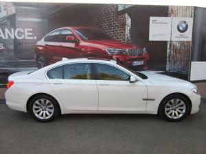 BMW 7 Series 730d - Image 4