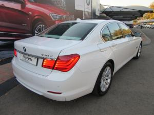 BMW 7 Series 730d - Image 5