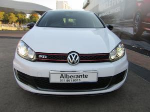 Volkswagen Golf GTI auto - Image 2