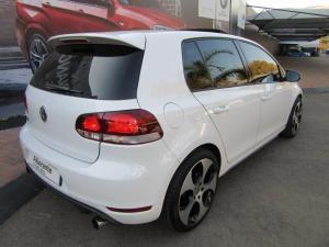 Volkswagen Golf GTI auto - Image 5