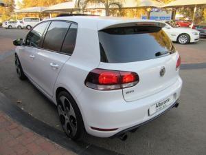 Volkswagen Golf GTI auto - Image 6