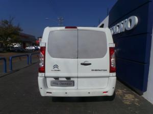 Citroen Dispatch HDi 140 passenger - Image 11