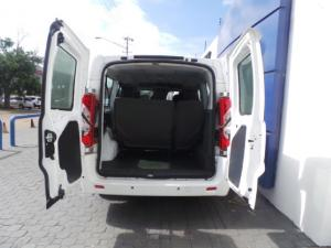 Citroen Dispatch HDi 140 passenger - Image 12