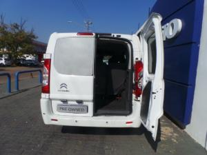Citroen Dispatch HDi 140 passenger - Image 13