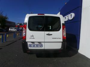 Citroen Dispatch HDi 140 passenger - Image 14