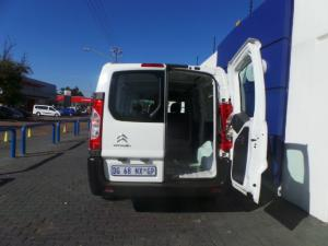 Citroen Dispatch HDi 140 passenger - Image 15