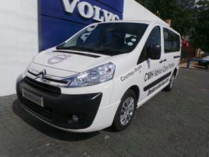 Citroen Dispatch HDi 140 passenger - Image 17