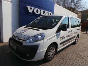 Citroen Dispatch HDi 140 passenger - Image 1