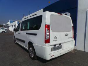Citroen Dispatch HDi 140 passenger - Image 3