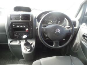 Citroen Dispatch HDi 140 passenger - Image 4