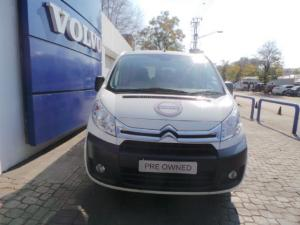 Citroen Dispatch HDi 140 passenger - Image 8