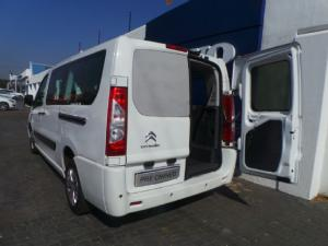 Citroen Dispatch HDi 140 passenger - Image 9