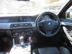 BMW 5 Series 520d - Image 10