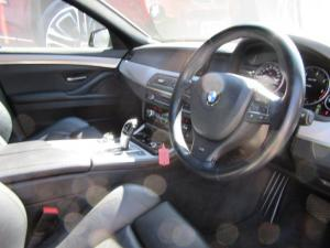 BMW 5 Series 520d - Image 13