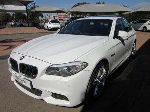 BMW 5 Series 520d - Image 3