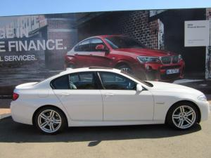 BMW 5 Series 520d - Image 4