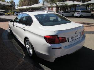 BMW 5 Series 520d - Image 6