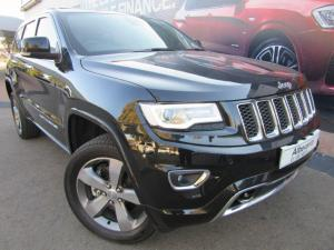 Jeep Grand Cherokee 3.0CRD Overland - Image 1