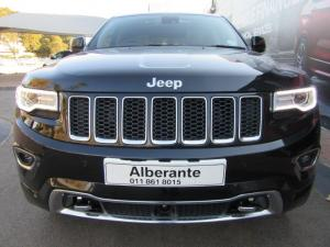 Jeep Grand Cherokee 3.0CRD Overland - Image 2