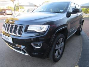 Jeep Grand Cherokee 3.0CRD Overland - Image 3