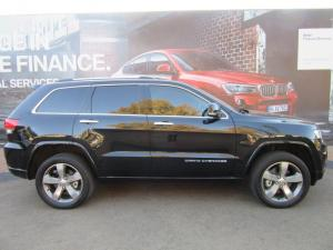 Jeep Grand Cherokee 3.0CRD Overland - Image 4