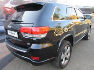 Jeep Grand Cherokee 3.0CRD Overland - Image 5