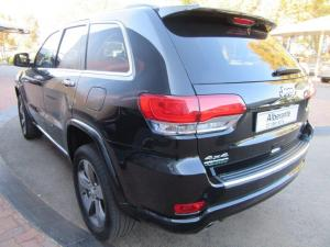 Jeep Grand Cherokee 3.0CRD Overland - Image 6